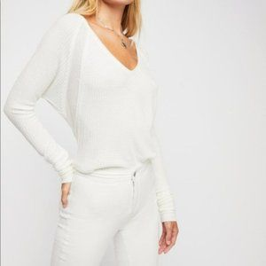 Free People We the Free Catalina Thermal Top